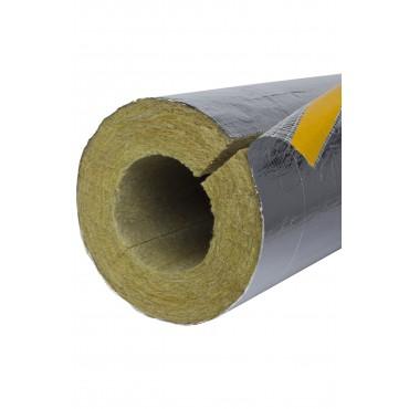 Toruisolatsioon kivivillast alumiiniumfooliumiga 114-30