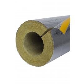 Toruisolatsioon kivivillast alumiiniumfooliumiga 64-30