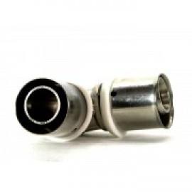 Alupex pressnurk 16 mm x 16 mm