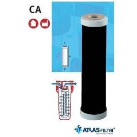 "Filtri Element CP 10"" Aktiivsüsi"