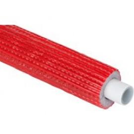 Alupex toru 16 mm x 2,0 mm isolatsioon punane