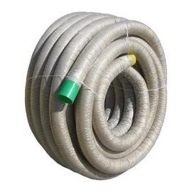 Drenaažitoru 75/63 L=50 m SN4 tekstiiliga